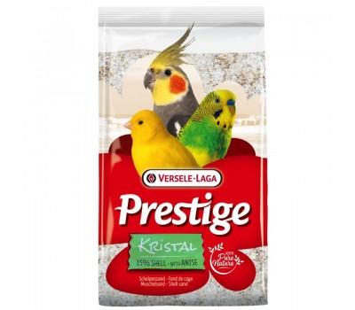 Prestige Kristal arena de conchas 5 Kg.