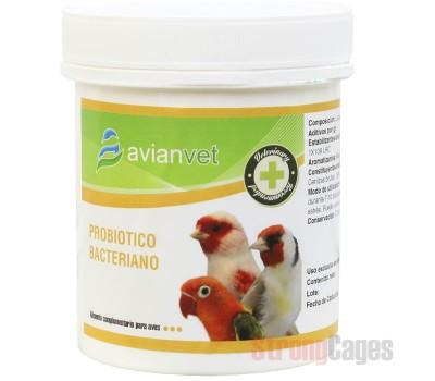 Probiotico Bacteriano Avianvet 1 Kg.