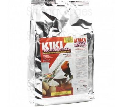 kiki rood mousse pasta de cria factor rojo 5kg