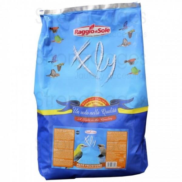 Pasta insectos y Fruta Frugivori 5 kg