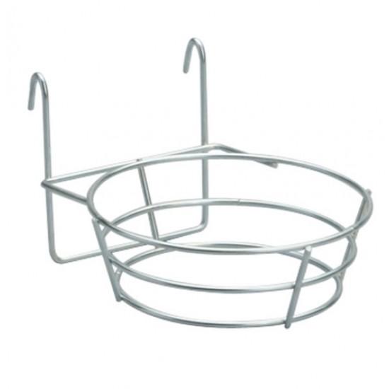 Iron nest holder
