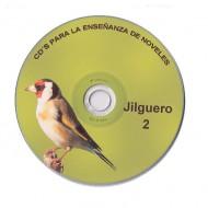 jilguero