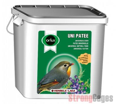 Uni Patee Orlux