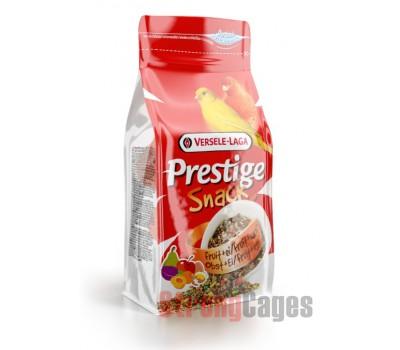 versele laga snack prestige canarios
