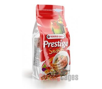 Versele laga prestige snack Agapornis y ninfas