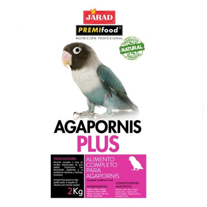 Premifood Agapornis Plus