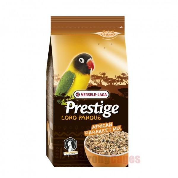 Prestige Agapornis Loro Parque mix