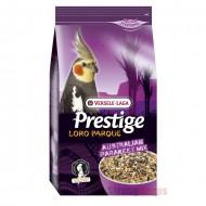 Prestige Ninfas Loro Parque mix