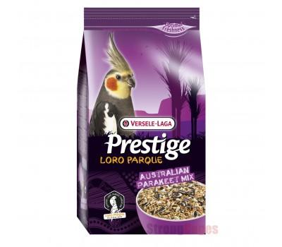 versele laga prestige ninfa loro parque mix 2,5kg