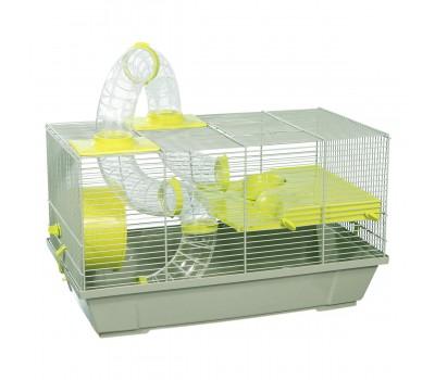 jaula de hamster sirio - voltrega 138