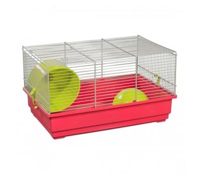 jaula para hamster dorado - voltrega 113