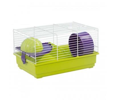 jaula hamster ruso - voltrega 914