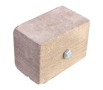 Piedra para afilar pico perdiz