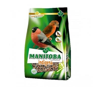 Mxt. Indígena (Manitoba) 800 gr