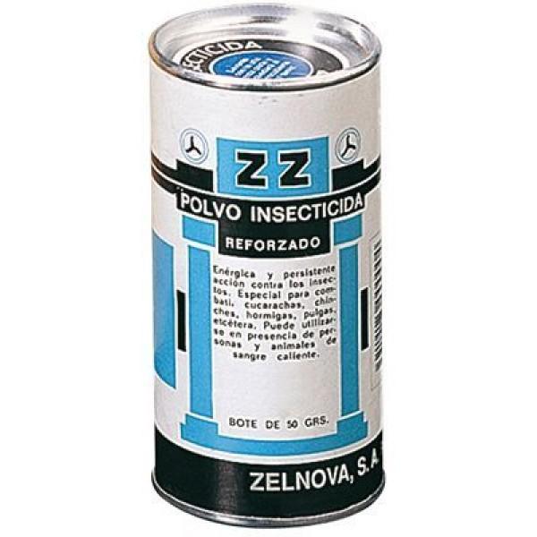 ZZ Insecticida en polvo reforzado